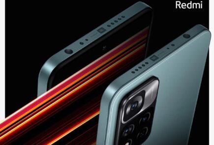 La serie Redmi Note 11 ya tiene fecha de lanzamiento 5