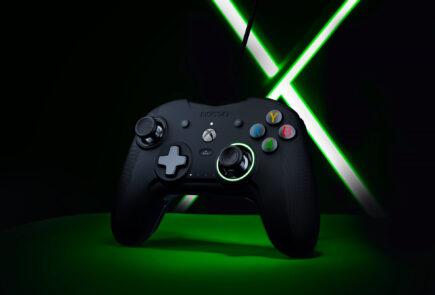 Revolution X Pro Controller, el nuevo mando Xbox de NACON para eSports 2