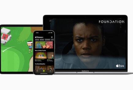 Apple One Premium llegará a España y otros mercados a partir del 3 de Noviembre 3