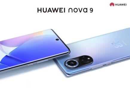 Huawei no tira la toalla y lanza los nuevos Nova 9 y Nova 8i en España 1