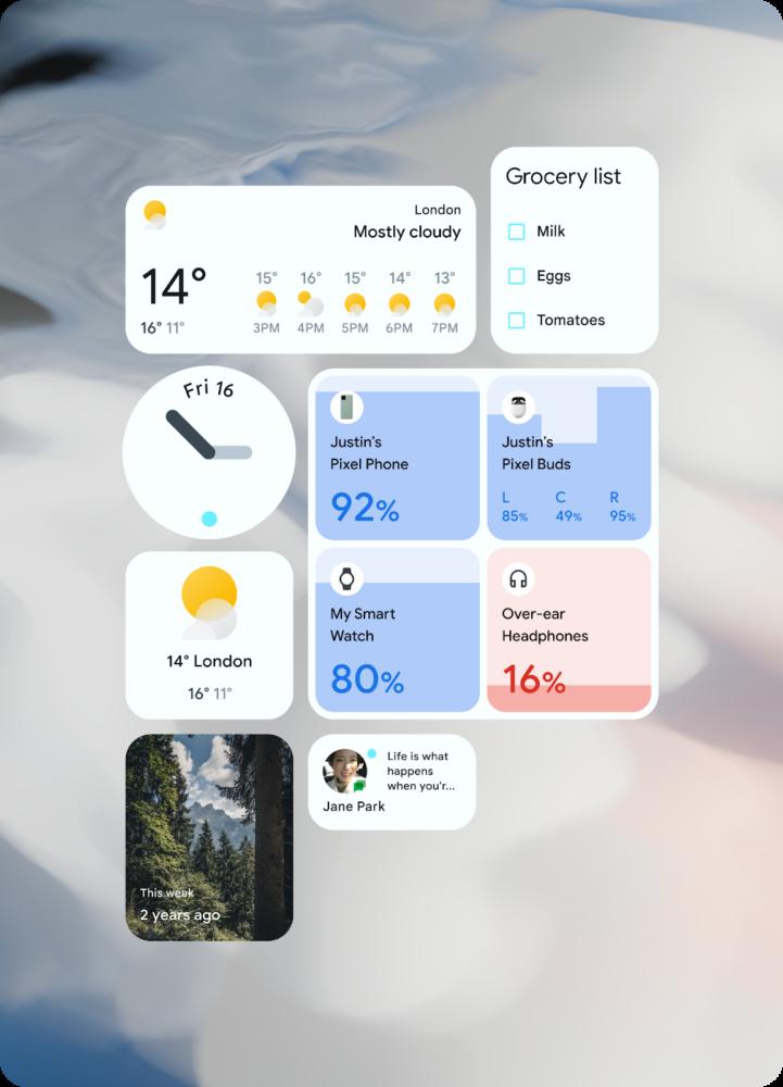 Android 12 ya está disponible en su versión AOSP y prepara su lanzamiento público 1