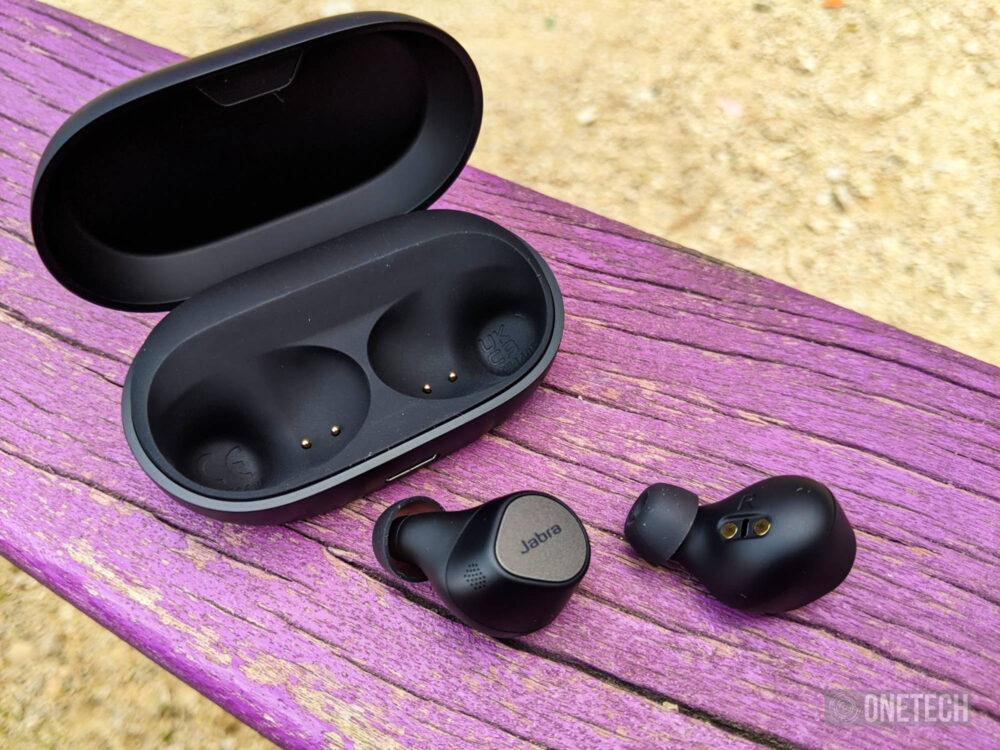 Jabra Elite 7 Pro: calidad en lo que escuchas y cuando te escuchan - Análisis 10