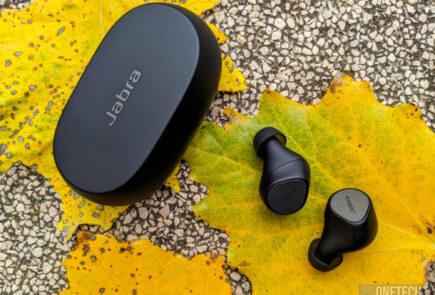 Jabra Elite 7 Pro: calidad en lo que escuchas y cuando te escuchan - Análisis 1