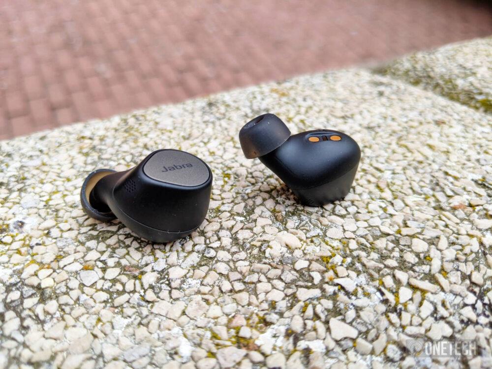 Jabra Elite 7 Pro: calidad en lo que escuchas y cuando te escuchan - Análisis 11