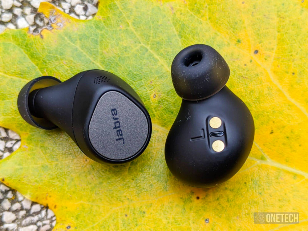 Jabra Elite 7 Pro: calidad en lo que escuchas y cuando te escuchan - Análisis 22