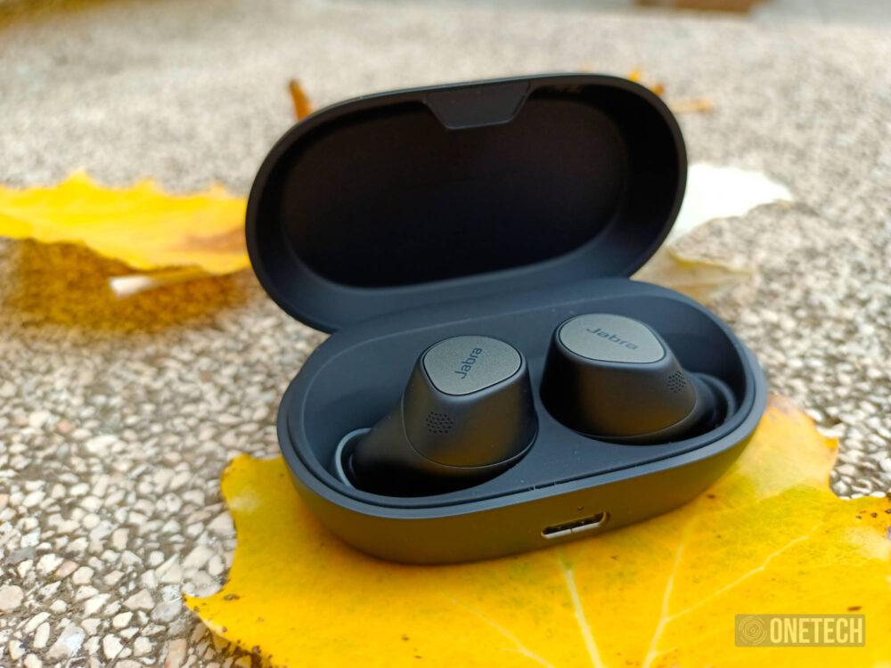 Jabra Elite 7 Pro: calidad en lo que escuchas y cuando te escuchan - Análisis 21