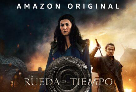 Novedades de Amazon Prime Video para Noviembre de 2021 1