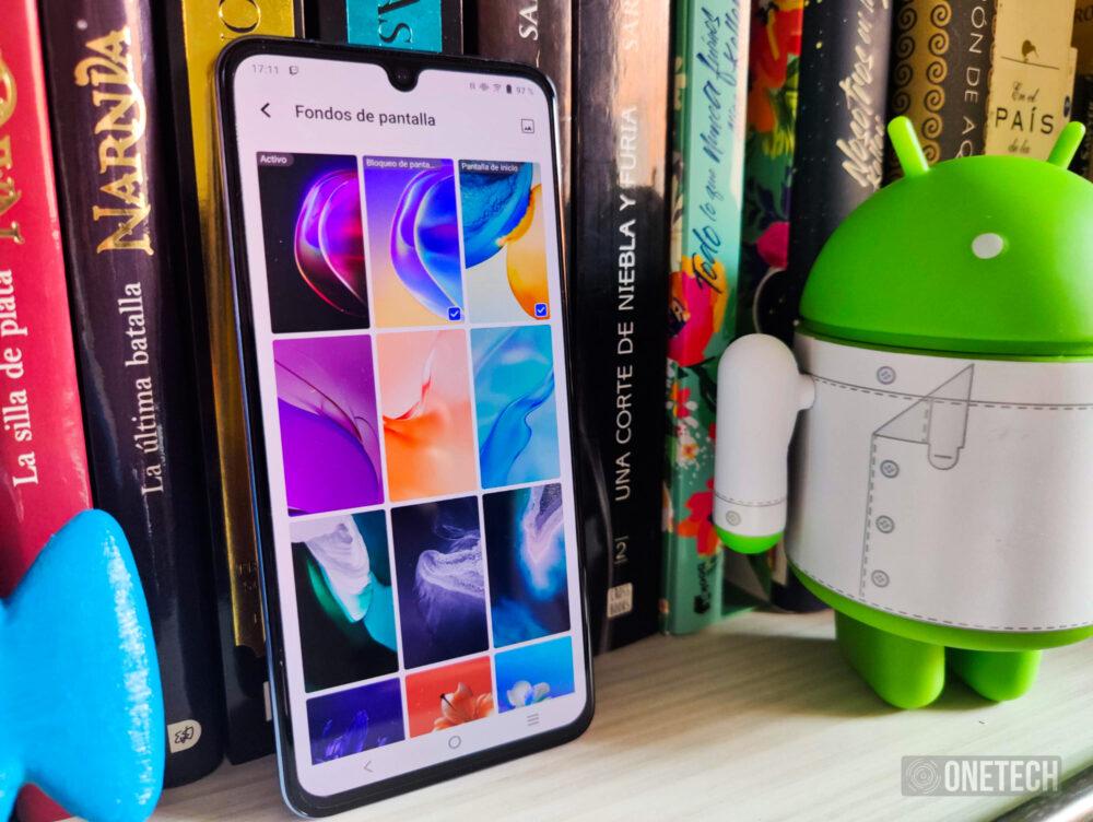Un mes con el Vivo V21 5G - Análisis 11